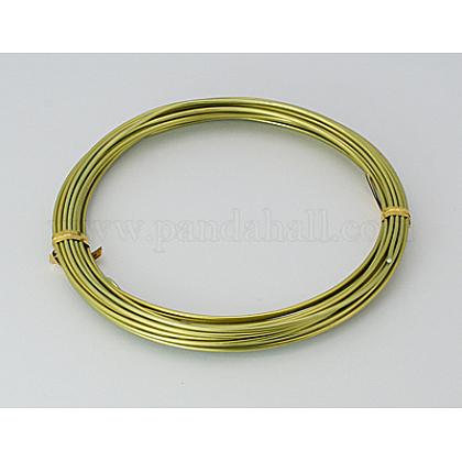 Aluminum WireAW10x1.5mm-07-1