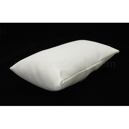 革の枕のアクセサリーブレスレットウォッチ表示BDIS-H015-1-1