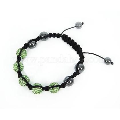 Fashion BraceletsBJEW-N138-202B-1