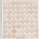 Розовый кварц кабошоновG-N194-16-2
