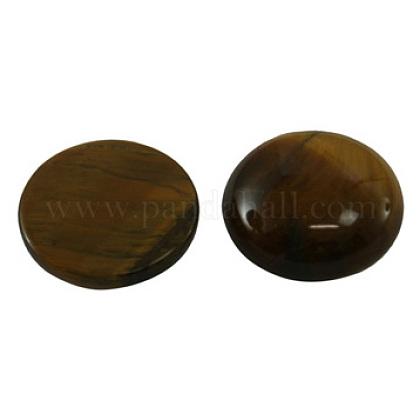 Cabochon piedra preciosaGP519-6MM-1