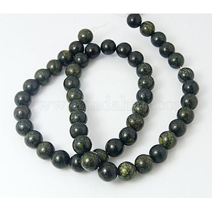 Gemstone Beads StrandsGSR20mmC146-1