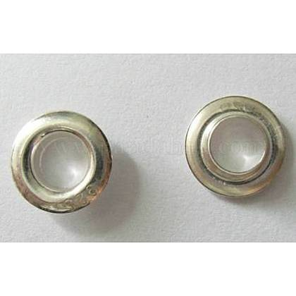 Sterling Silver CapsH811-1-1