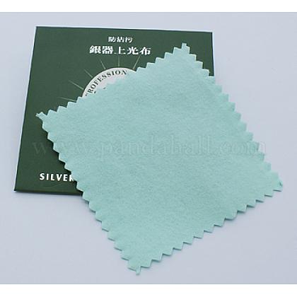 Silver Polishing ClothJT007-1-1
