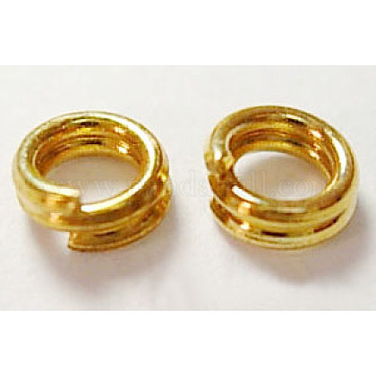 Железные разрезные кольцаNFDJRG5MM-1