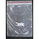 Sacs en plastique à fermeture éclairOPP14-1