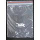 Sacs en plastique à fermeture éclairOPP15-1