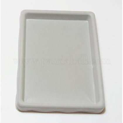 Пластиковые бисера доски дизайнаTOOL-H004-1-1