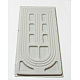 Plastic Bead Design BoardsTOOL-H001-1-1