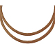 Cowhide Leather CordsVL012-1