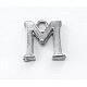 Encantos de letras de aleaciónZP4-M-1