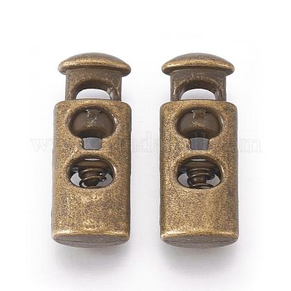 Cerraduras de cuerda de resorte de aleaciónPALLOY-WH0027-05-AB-1