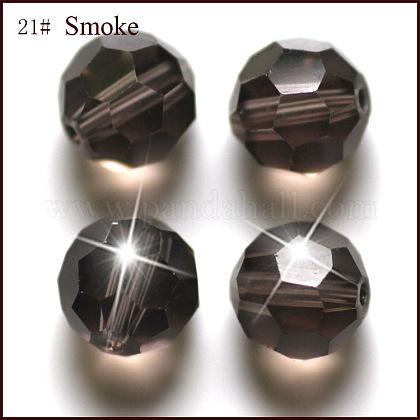 Imitation Austrian Crystal BeadsSWAR-F021-4mm-225-1