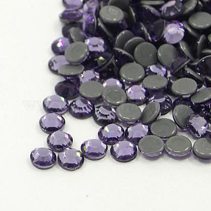 Vidrio de hotfix Diamante de imitaciónRGLA-A019-SS8-539-1