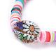 Stretch Bracelets SetsBJEW-JB04473-5