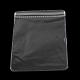 Sacs rectangulaires en PVC à fermeture à glissièreOPP-R005-9x13-1