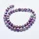 Natural Imperial Jasper Beads StrandsG-I122-10mm-15-2