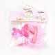 Juegos de accesorios para el cabello de conejito encantador para niñosOHAR-S193-05-3