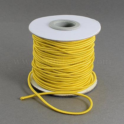 Cordon elástico redondoEC-R001-2mm-13B-1