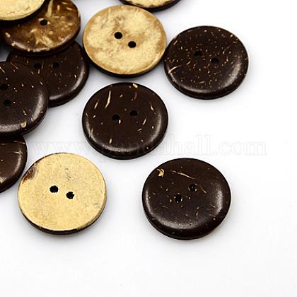 Botones de cocoCOCO-I002-097-1
