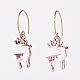 Earrings SetsEJEW-JE03390-2