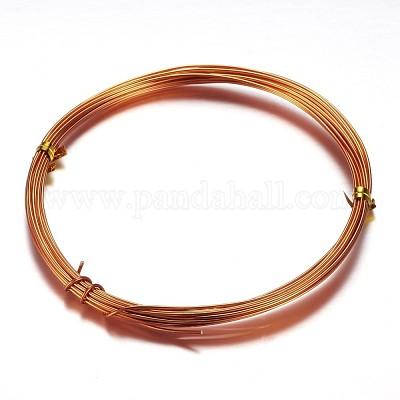 Aluminum wire 1mm copper 10m