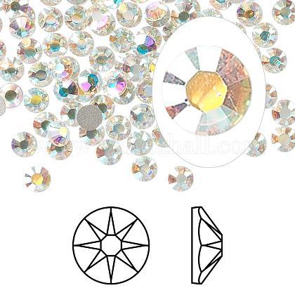 Diamantes de imitación de cristal austriaco2088-SS48-101(F)-1