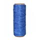 Cuerdas de hilo de poliésterYC-E001-1mm-01E-1