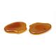 Tableros de gua sha de ágata naturalG-G830-02-3