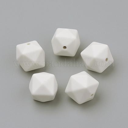 Abalorios acrílicos opacosX-SACR-R902-19-1