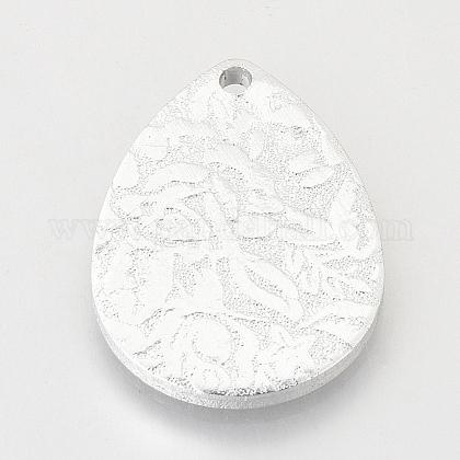 Environmental Aluminium PendantsALUM-Q001-51A-1