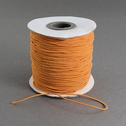 Cordon elástico redondoEC-R001-2mm-030A-1