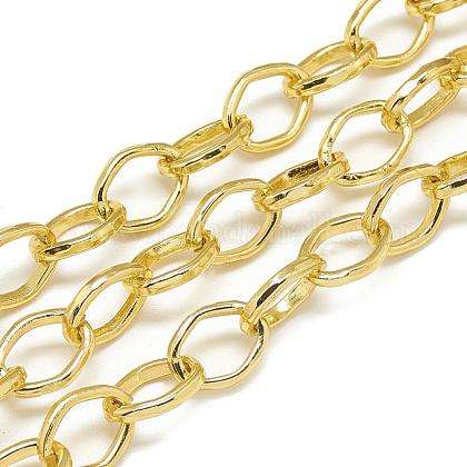 Cadenas de cable de aluminioX-CHA-S001-066B-1
