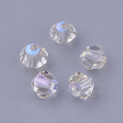 Perlas de cristal rhinestone k9RGLA-F063-B-001PS-1