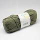 Alta calidad de hilos de tejer de la mano suaveYCOR-R011-25-2