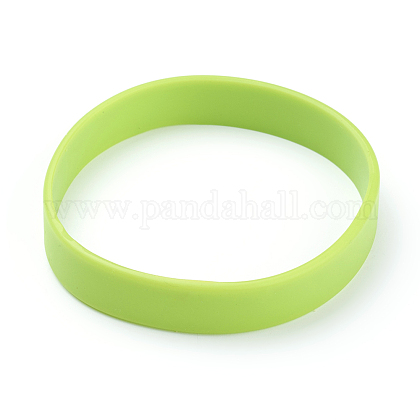 Pulseras de cordón pulseras personalizadas en blancoBJEW-XCP0002-01A-1