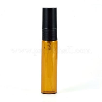 Botella de spray de vidrio de 5 mlMRMJ-WH0056-01-1