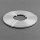 Textured Aluminum WireAW-R003-10m-01-1