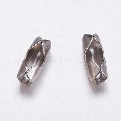 Accessoires de bijoux en 304 acier inoxydableSTAS-E139-D-02-1