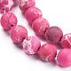 Natural Imperial Jasper Beads StrandsG-F647-06-3