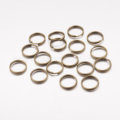 Железные разрезные кольцаJRDAB10mm-NF-1