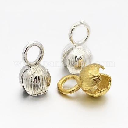 Brass Bead TipsX-KK-N0070-01-A-1