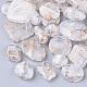 Perles acryliques d'effilageX-DACR-S012-001-1