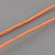 Cable de papel trenzadoDIY-S003-02-3