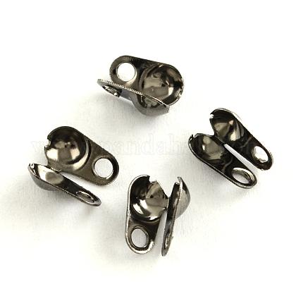Tapanudos de talón de hierroIFIN-R199-01B-1