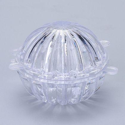Пластиковые Молды для свечейDIY-I035-08-1