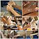Wooden Handle Pottery Tools SetsTOOL-BC0008-11-7