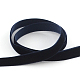 3/4 inch Single Face Velvet Ribbon OCOR-R019-19.1mm-180-2
