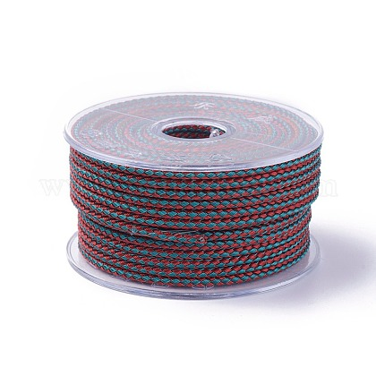 Braided Steel Wire Rope CordOCOR-G005-3mm-A-10-1