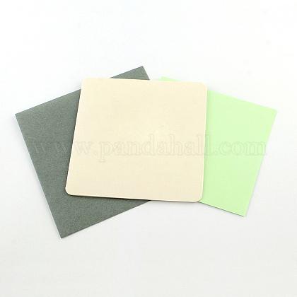 DIY Quilling Cards SetsDIY-R024-06-1